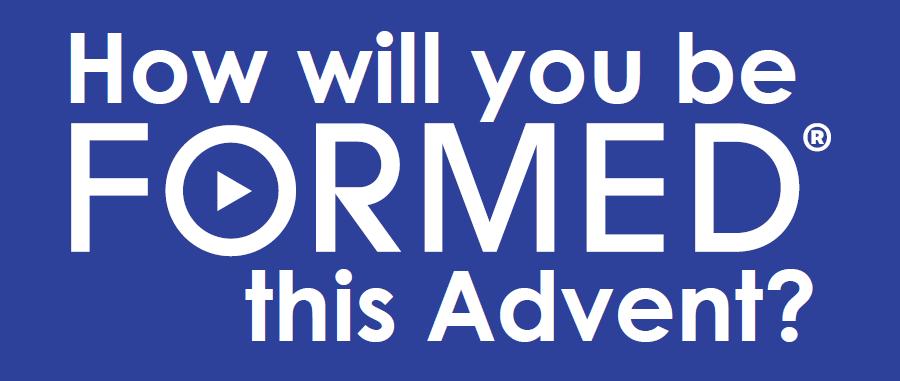 Come Prepare for Advent!