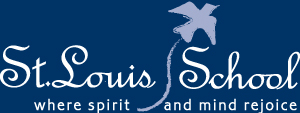 St. Louis School - where spirit and mind rejoice