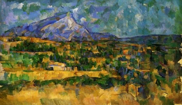 Mont-Sainte-Victoire