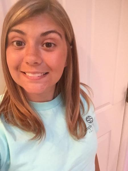 Evana, Sophomore, Penn State
