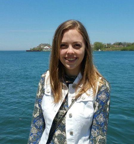 Marina, Senior, UMBC