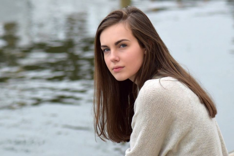 Samantha, Freshmen, Virginia Commonwealth