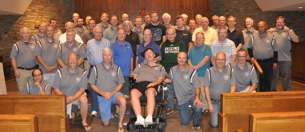 ACTS Retreat - September 12–15, 2019